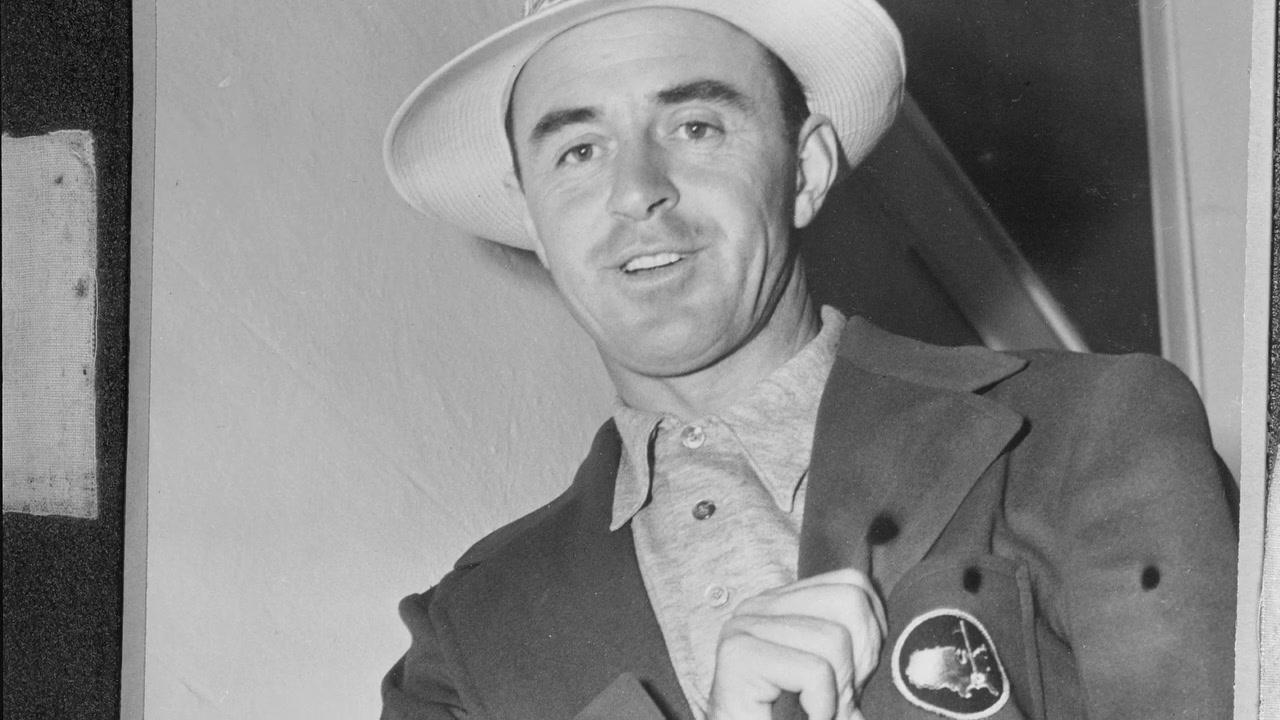 Watch Masters Greats Sam Snead 1949 2016 Masters